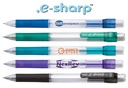 e-sharp Pencil